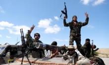 147 قتيلا و614 جريحا بالمعارك على طرابلس الليبية