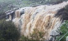 تحذيرات من فيضانات جنوبي وشرقي البلاد