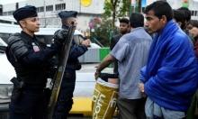 اتهام الشرطة الفرنسية بالتمييز العنصري في باريس