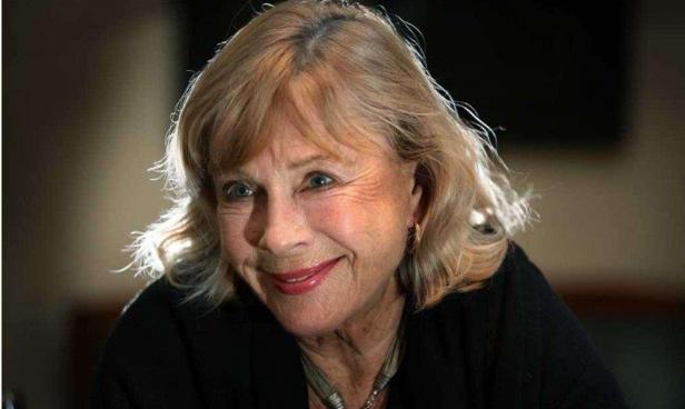الموت يُغيّب الممثلة السويدية بيبي أندرسون