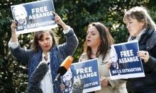 الإكوادور: 40 مليون هجوم إلكتروني منذ اعتقال أسانج