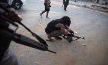 طرابلس: 174 قتيلاً منذ بدء المعارك المندلعة على 7 محاور