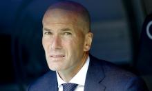 زيدان: ريال مدريد سيعود وبنزيمة يقدم موسما جيدا