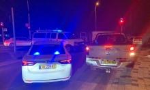 إصابات خطيرة في حادث طرق قرب جلجولية