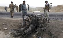 الأمن الدولي يدين إعلان طالبان الأفغانية بدء معارك الربيع