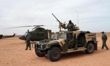 تونس: ضبط أسلحة بحوزة أوروبيين على الحدود مع ليبيا
