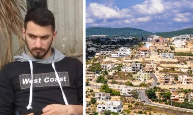شاب من بيت جن للقاضي العسكري: أنا العربي الفلسطيني لن أخدم جيشكم