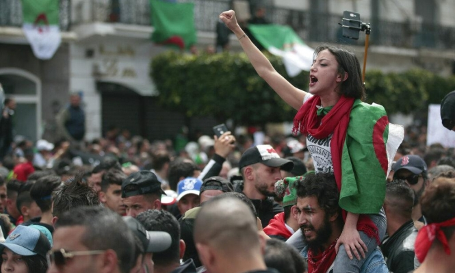 الجزائر: قوى معارضة تعلن مقاطعة الانتخابات الرئاسية