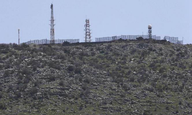 الاتحاد الأوروبي يؤكد: لا نعترف بسيادة الاحتلال على الجولان