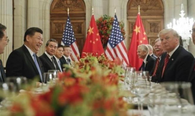 ترامب: سنربح في جميع الأحوال بخلافنا التجاري مع الصين