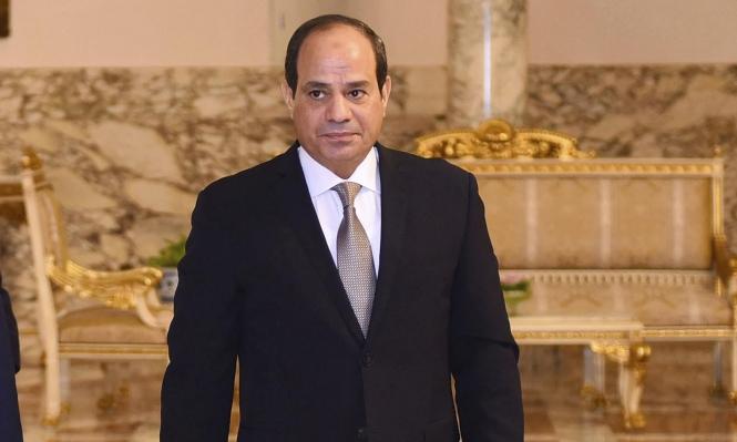 مصر: البرلمان يصوت على السيسي رئيسا حتى العام 2030