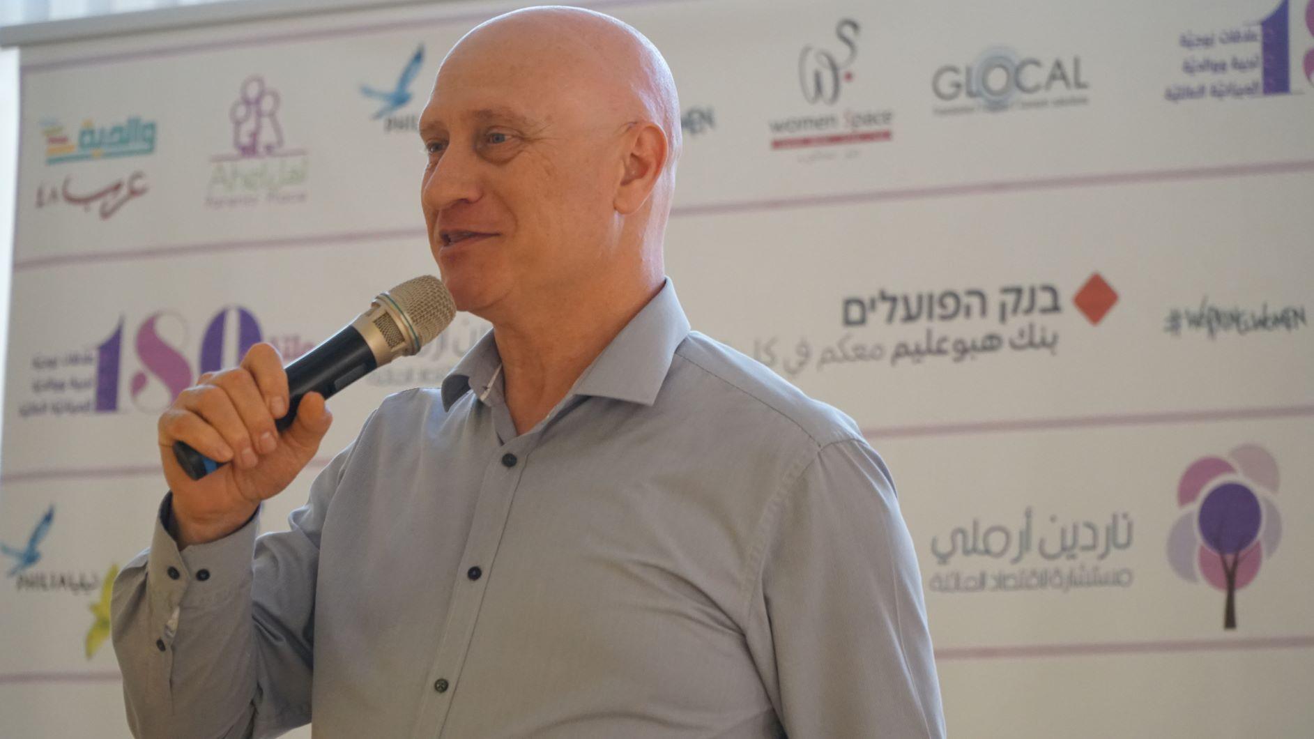 """شفاعمرو: """"ملتقى 180"""" حول تحديات العائلة العربية"""
