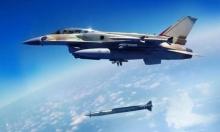 """الطيران الإسرائيلي استخدم صواريخ جديدة للالتفاف على """"إس 300"""""""