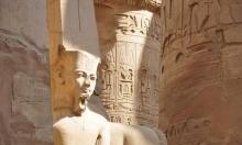 فيلم عن رحلة تمثال رمسيس الثاني يفوز بجائزة مهرجان الإسماعيلية