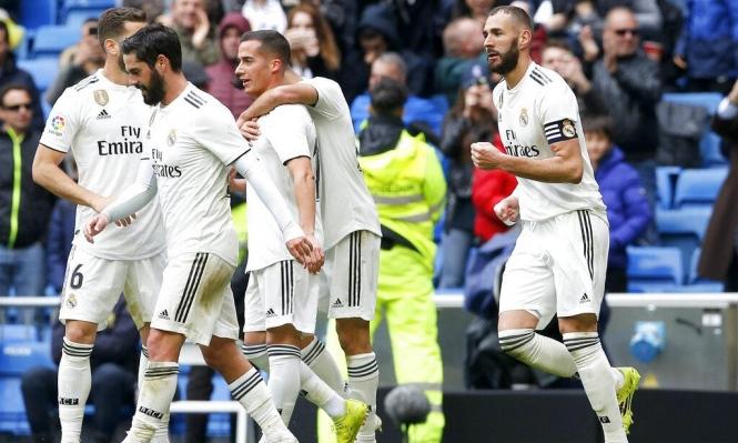 ريال مدريد يعتزم إبرام صفقتين من العيار الثقيل