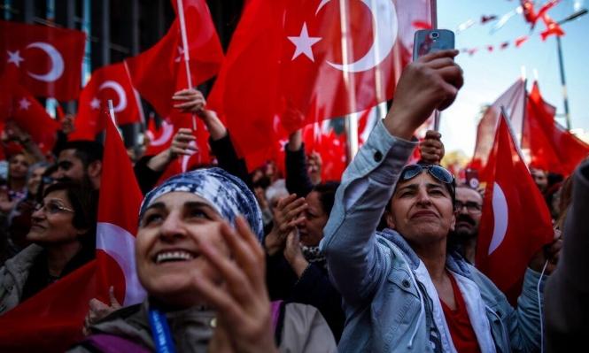 رسميًا: إعلان فوز مرشح المعارضة برئاسة بلدية إسطنبول