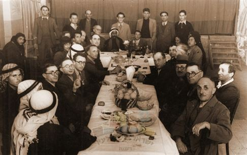 اجتماع عربي