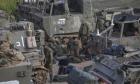 الجيش الإسرائيلي يواصل تعزيز جاهزيته للحرب