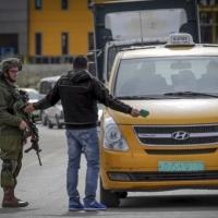 """إغلاق الضفة وغزة لـ8 أيام بسبب """"الفصح العبري"""""""