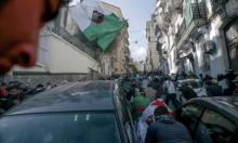 الجزائر: السلمية ركيزة الحراك المتواصل حتى رحيل كل رموز النظام