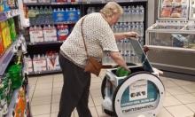 فرنسا: شبكة متاجر تبدأ استعمال روبوتات لتوصيل المشتريات