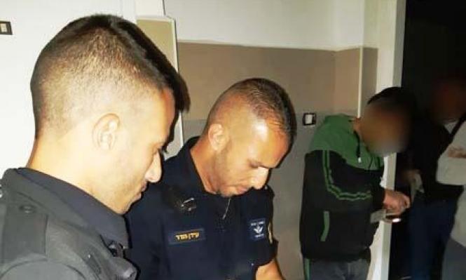 اعتقال 92 عاملا من الضفة وإغلاق مخبز في سخنين