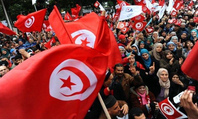 تونس الأولى في حرية الصحافة بالمنطقة