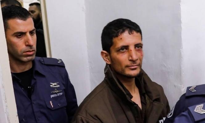 الخليل: قوات الاحتلال وجرافات الهدم تتجمع في محيط منزل ارفاعية