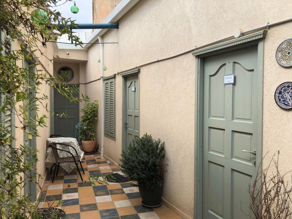 بيوت الضيافة بالناصرة: عودة للجذور وتعزيز للسياحة