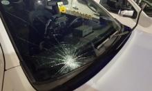 بئر المكسور: اعتقال 4 أشخاص بادعاء الاعتداء على الشرطة