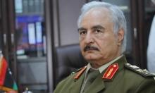 ليبيا: ترامب أجرى اتصالًا هاتفيًا مع حفتر الإثنين الماضي