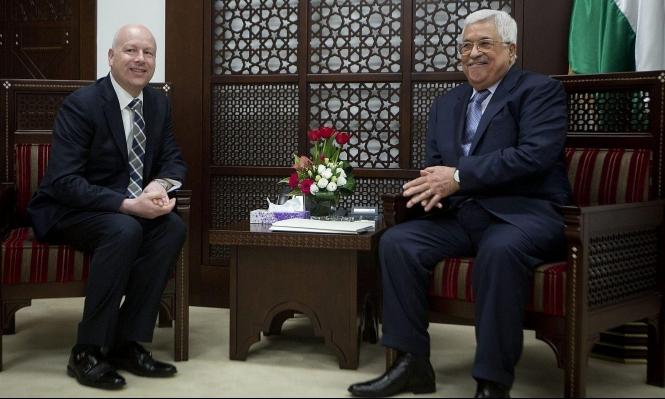 """غرينبلات: """"صفقة القرن"""" لن تمنح أراضي في سيناء لغزة"""