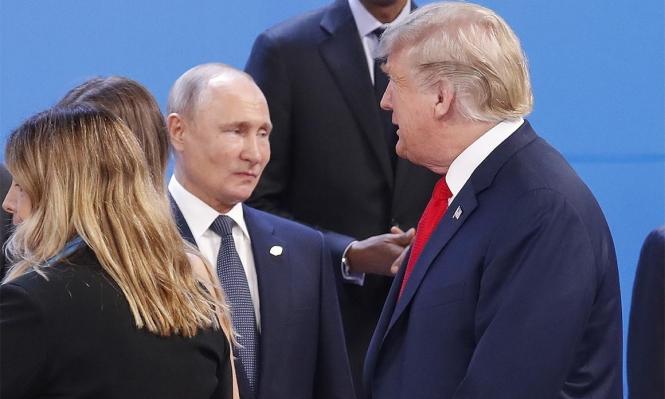 موسكو وواشنطن... علاقات أعقد من أن يحلها تقرير مولر