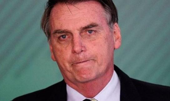 """رئيس البرازيل يشجع استعمال السلاح لردع """"المشرّدين"""""""