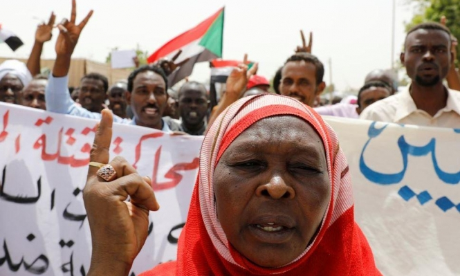 المعارضة السودانية تعلن تشكيل مجلس رئاسي مدني الأحد