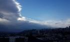 حالة الطقس: غائم جزئيا وبارد وأمطار متفرقة