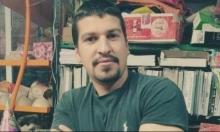 والد الأسير فراج تطالب المؤسسات للتدخل لمعرفة وضعه الصحي