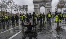 """فرنسا: السترات الصفراء تحشد لاحتجاج """"الإنذار الثاني"""" لماكرون"""