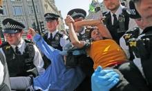 """عواصم أوروبية تنتفض ضد """"انقراض البشرية"""""""
