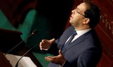 تونس: اتحاد الشغل يتهم الشاهد بإغراق البلاد في الديون