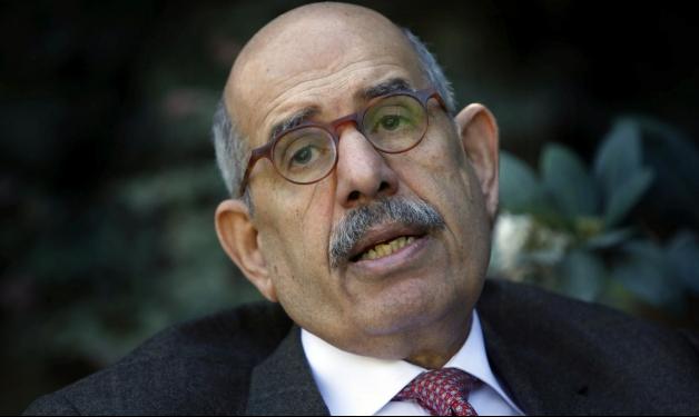 الخارجية المصرية تماطل بتجديد جواز سفر البرادعي