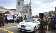سريلانكا: 161 قتيلا في تفجيرات ضربت كنائس وفنادق
