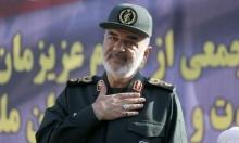 حسين سلامي قائدا أعلى للحرس الثوري الإيراني بدلا من جعفري
