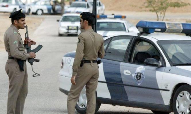مقتل 4 أشخاص بزعم إحباط هجوم مسلح قرب الرياض