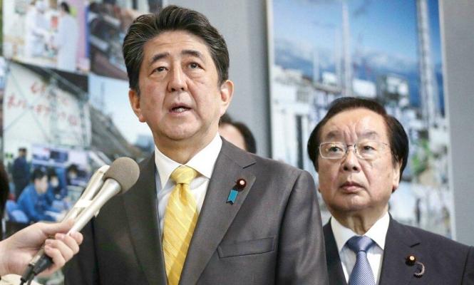 اليابان: رئيس الوزراء يثير جدلا بعد منح هبّة لأحد المعابد