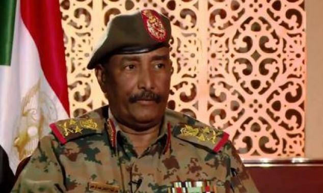 البرهان: توافق القوى السودانية سيسرع تسليم السلطة للمدنيين