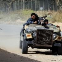 تفاقم وتيرة المعارك في العاصمة الليبية يهدد تونس