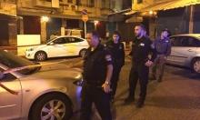 عكا: إصابة خطيرة لشاب إثر جريمة طعن