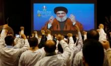 نصر الله ينفي حديثه عن حرب وشيكة ومفاجئة مع إسرائيل