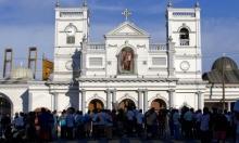 """سريلانكا: انفجار قرب كنيسة والحكومة تتهم بـ""""جماعة التوحيد"""""""